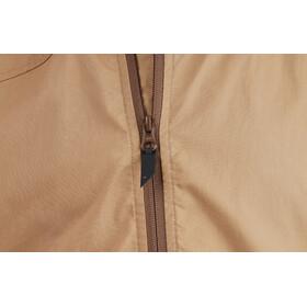 Klättermusen Loride Jacket Herr weathered wood